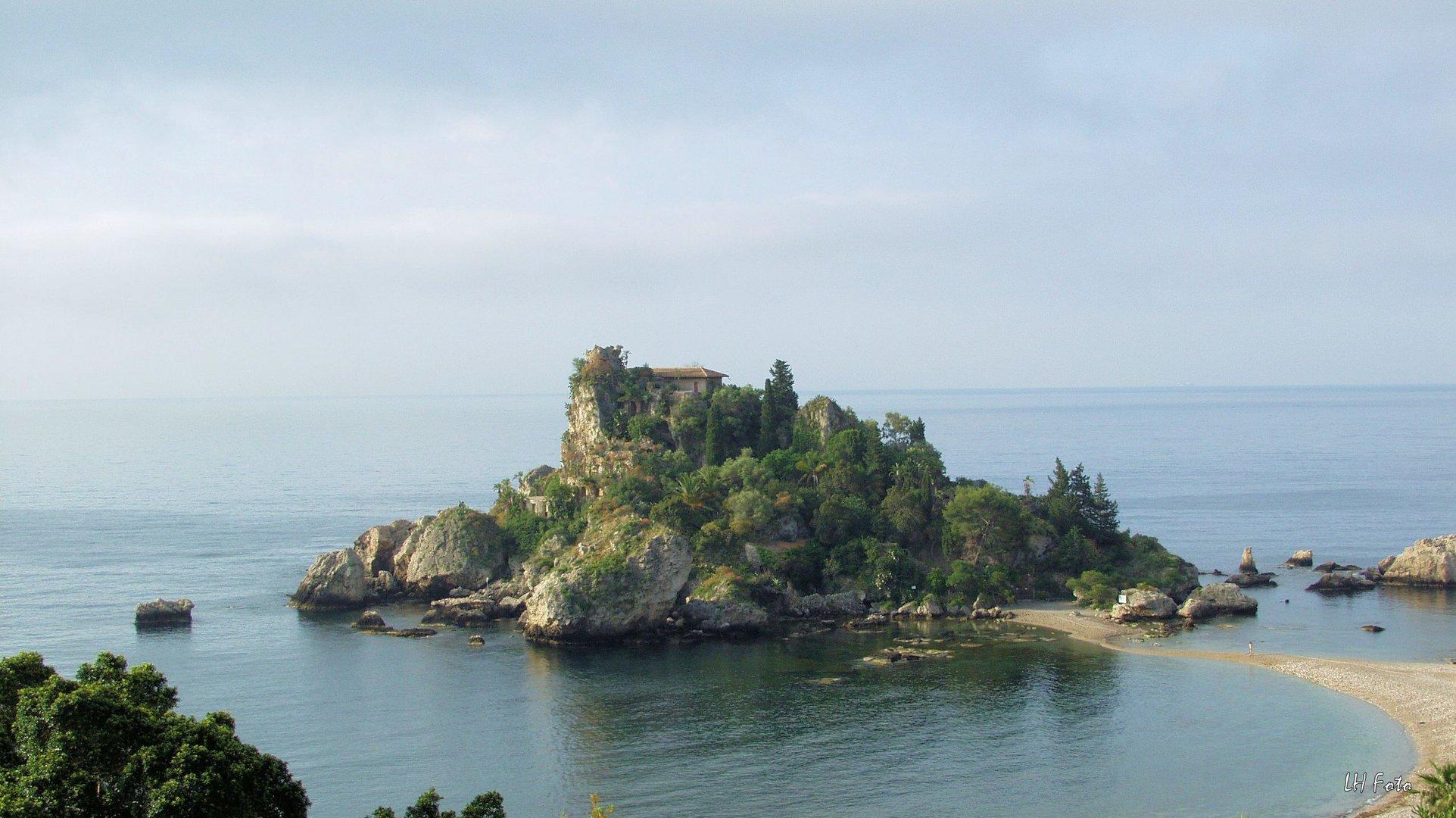 Die Isola Bella..