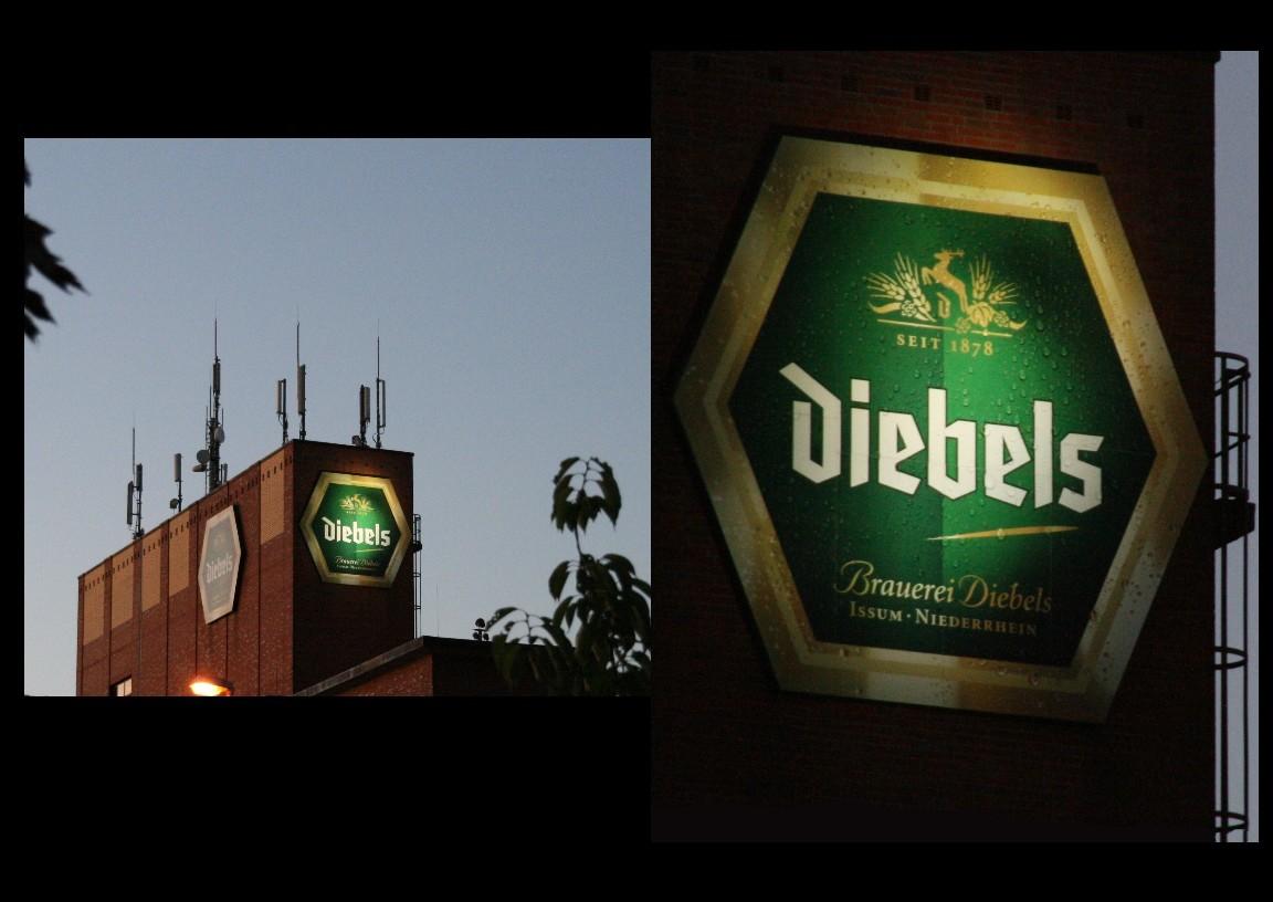 Die Issumer Brauerei