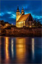 Die Johanniskirche