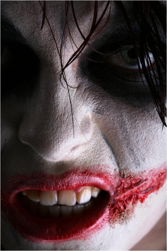 Die Jokerine