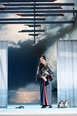 Die Judith von Shimoda #2 (Bertold Brecht)