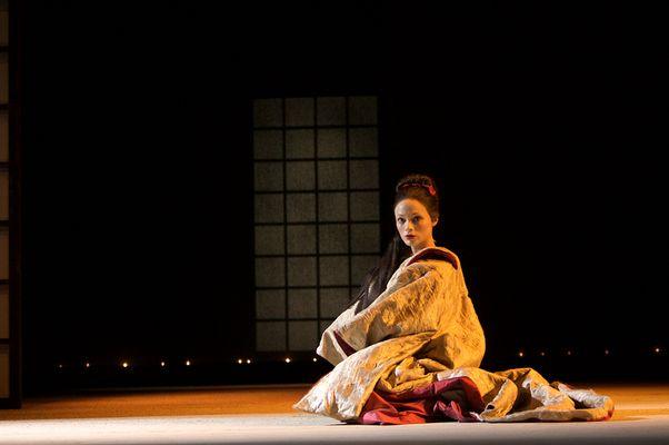 Die Judith von Shimoda (Bertold Brecht)