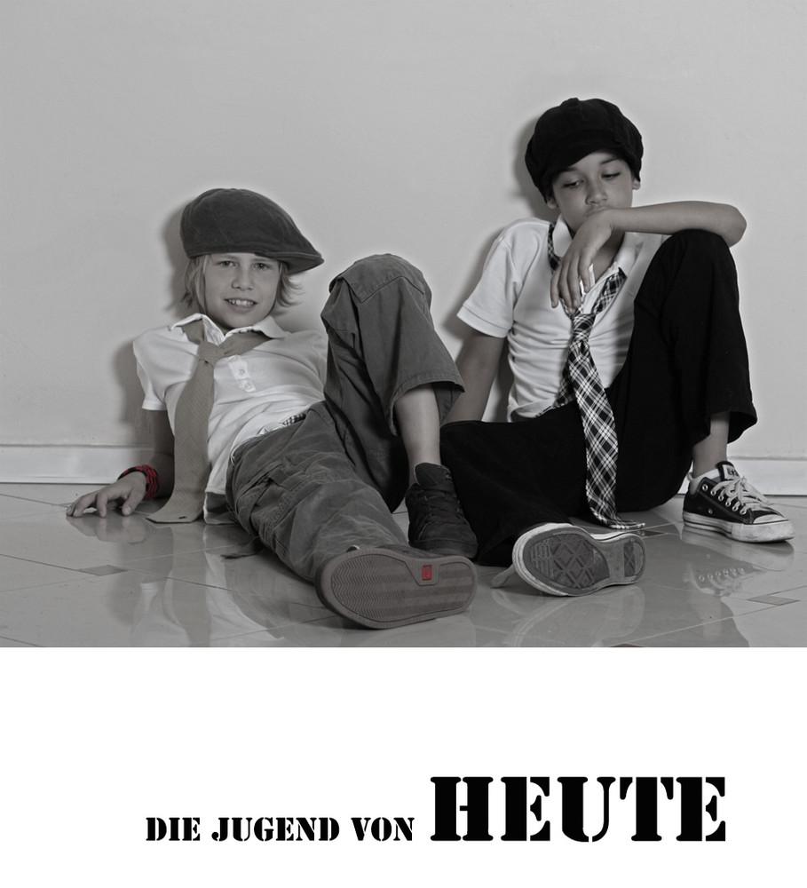die Jugend von HEUTE II