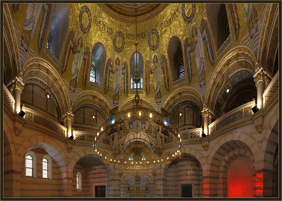 Die Kaiserin Elisabeth Kapelle #1