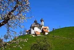 Die Kalvarienberg Kirche