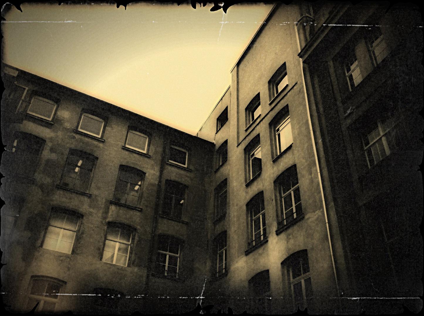 Die Kaserne