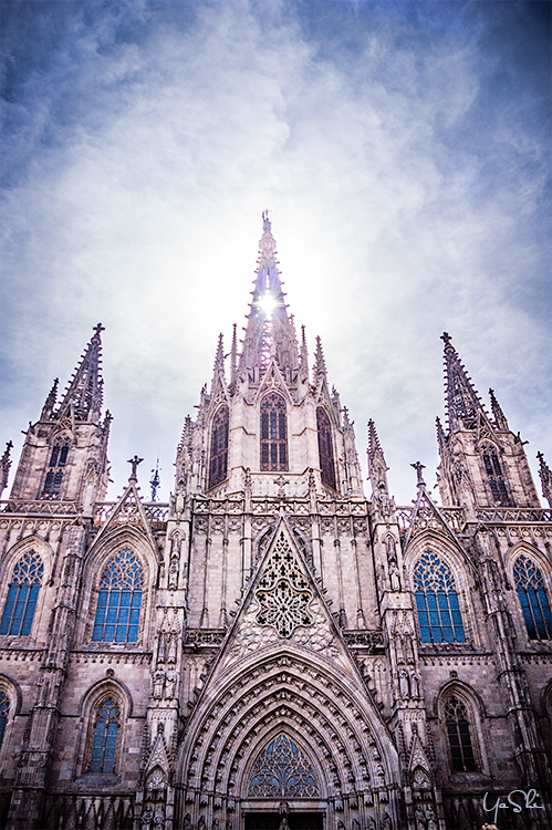 Die Kathedrale (La Seu)
