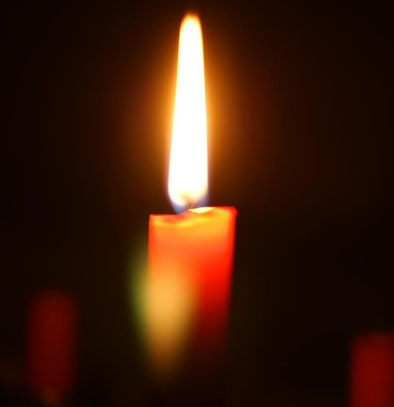 Die Kerze