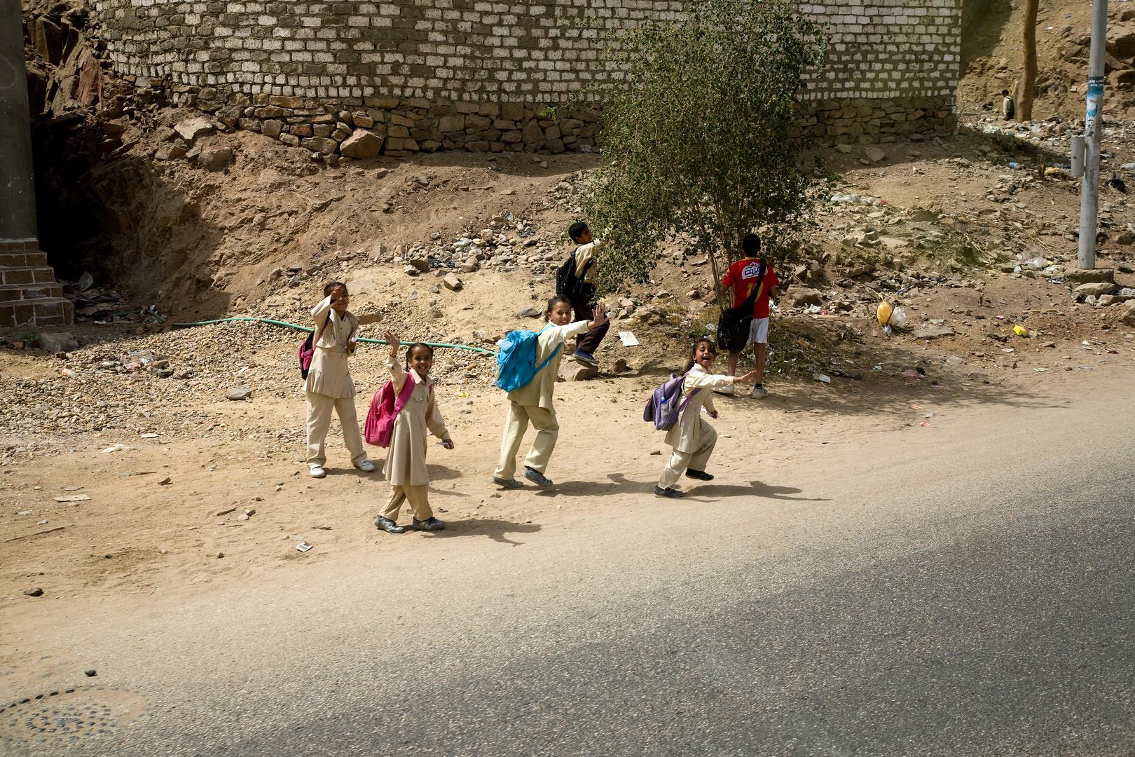 Die Kinder Assuans