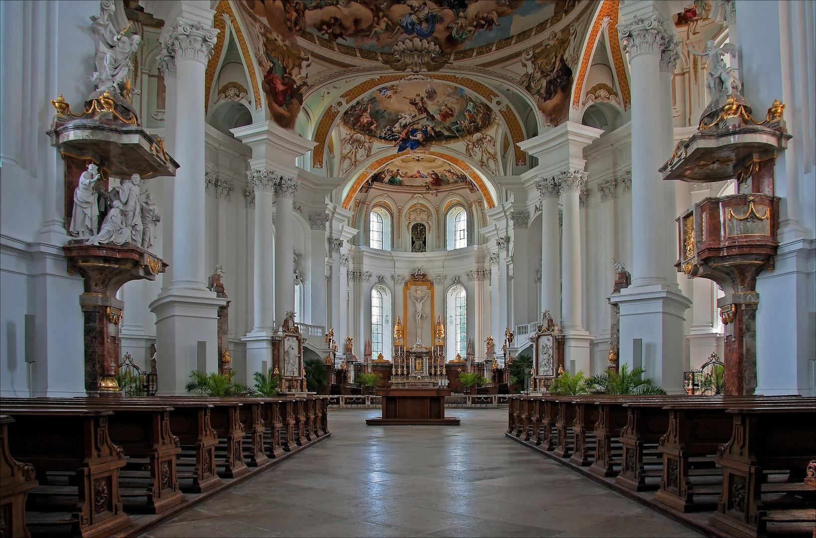 Die Kirche der