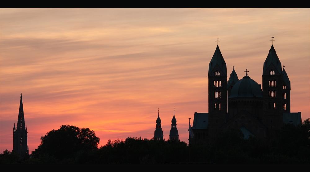 Die Kirchenstadt