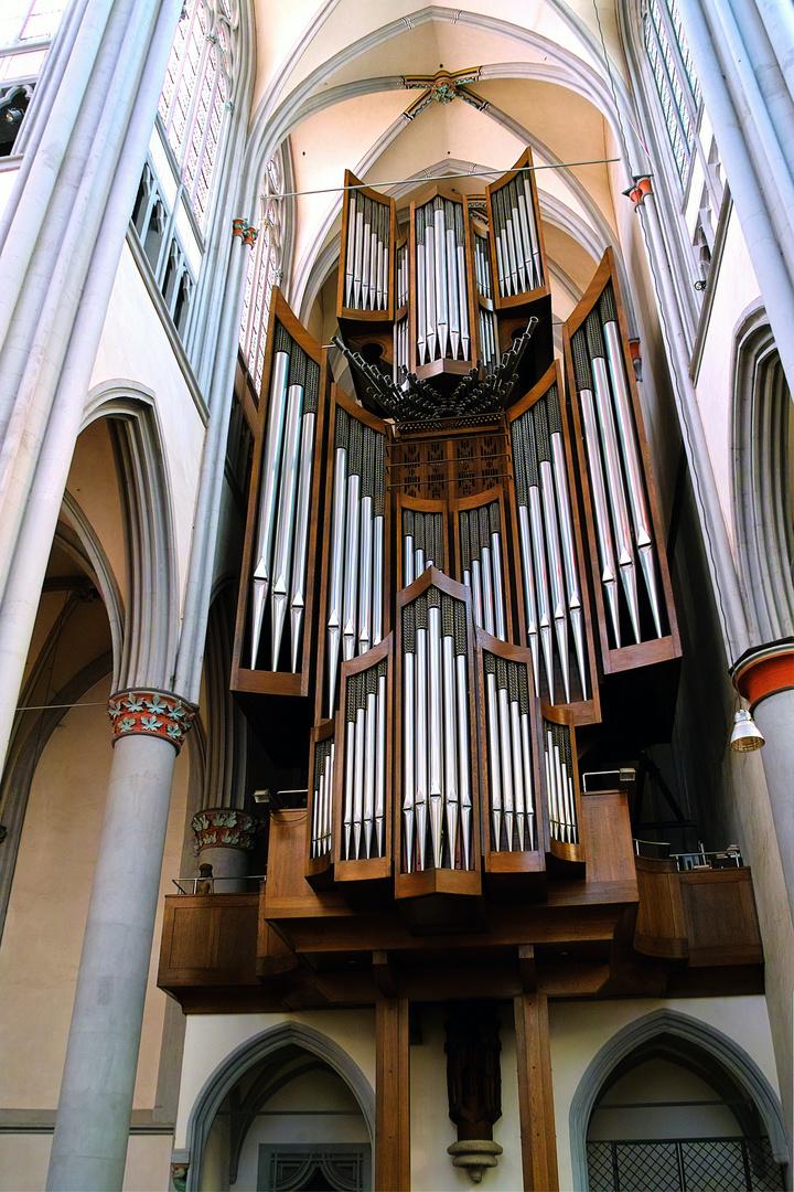 Orgel Bilder