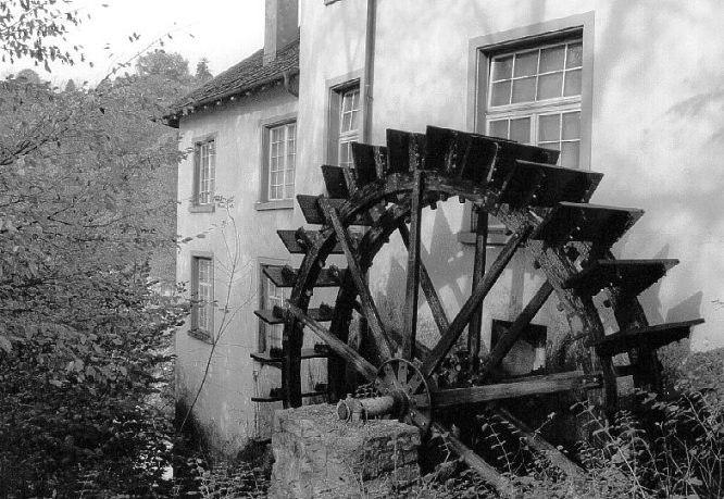 Die klappernde Mühle