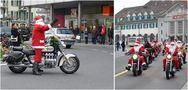 die Klausenpolizei hat in Thun das Zepter übernommen by Juan