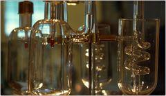 ... die kleine Destille ...