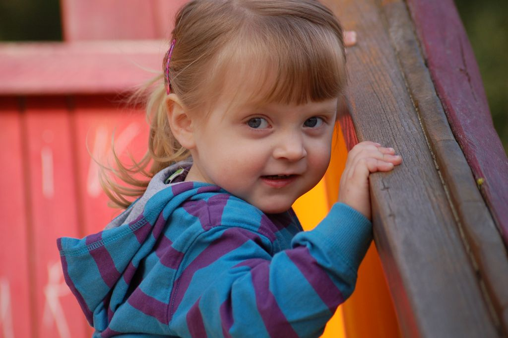 Die kleine Kiara