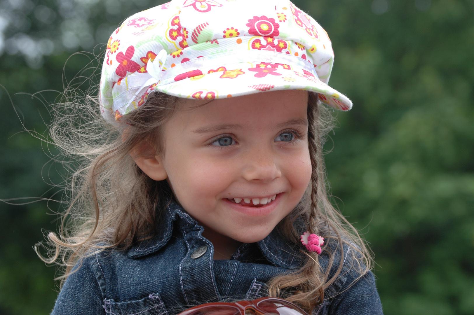 die Kleine Leonie, die 2.