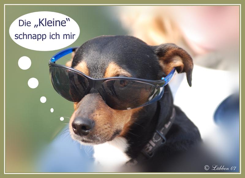 """""""Die Kleine schnapp ich mir"""""""