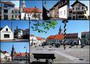 Die kleine Stadt Wittichenau von liesel47