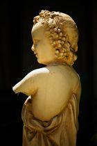 Die kleine Statue