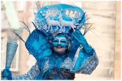 Die Klimakönigin...