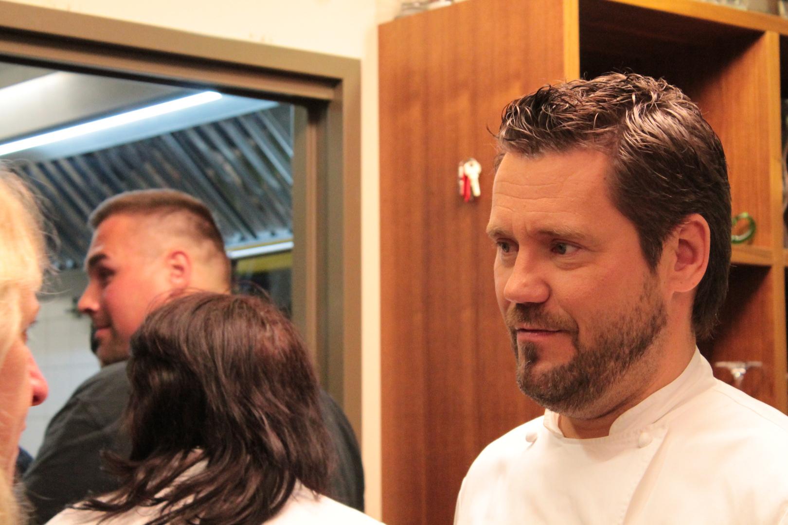 Die Kochprofis von RTL2 (2)