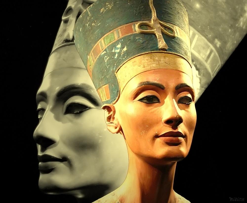 Die Königin vom Nil