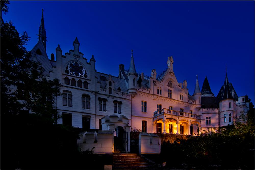 Die Kommode Schloss Ramersdorf