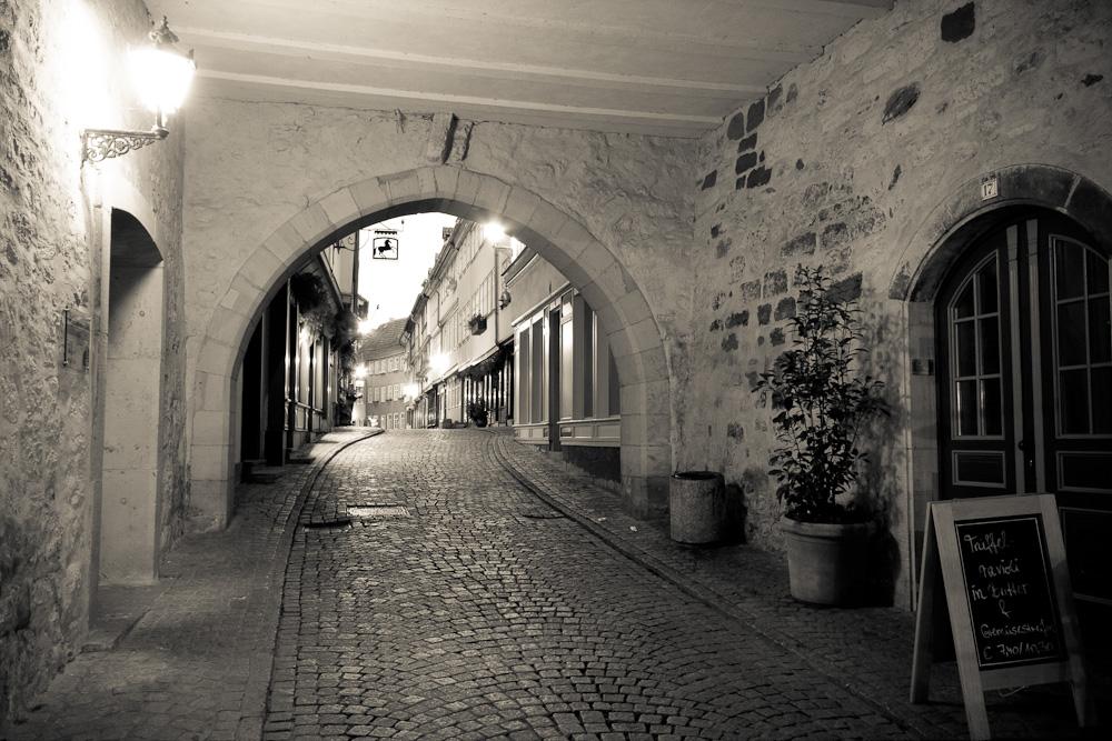Die Krämerbrücke...(4)
