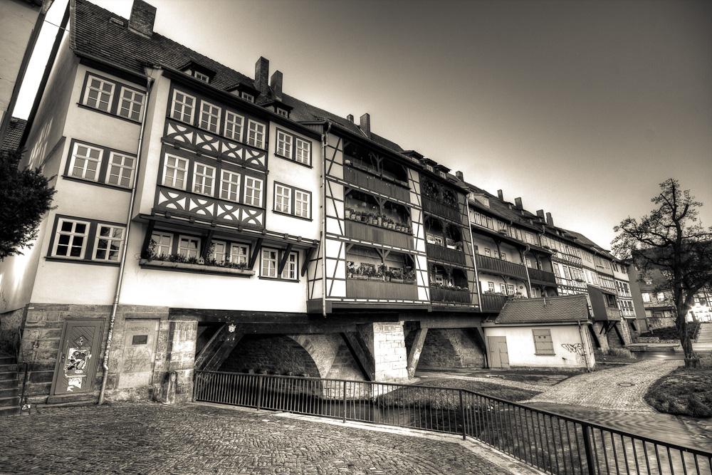 Die Krämerbrücke...(5)