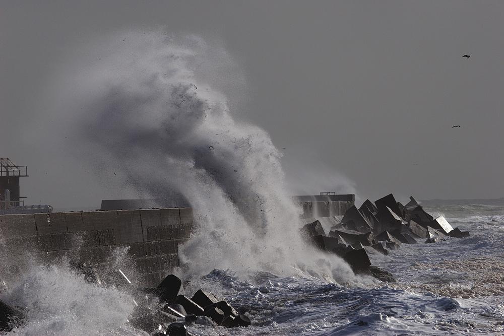 Die Kraft des Meeres 1