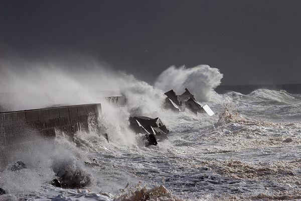 Die Kraft des Meeres 2