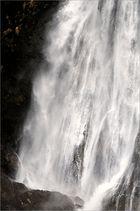 Die Kraft des Wassers