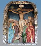 Die Kreuzigung Jesu Christi