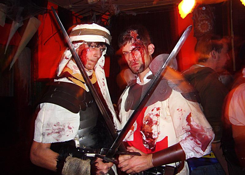 Die Krieger