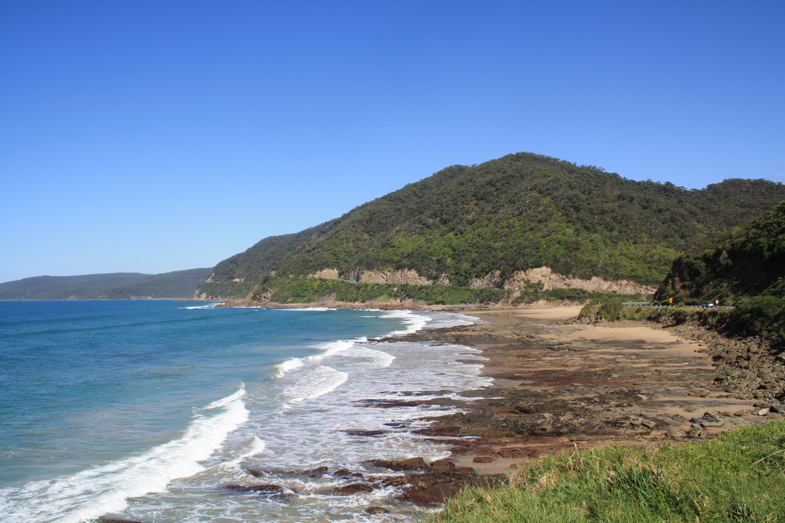 die Küste 2