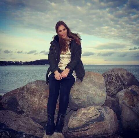 Die Küste ist meine Heimat