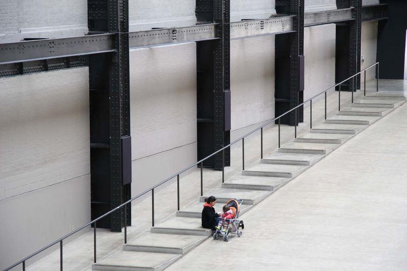 Die Kunst des Verpflegens in der Kunst - Tate Modern