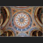 Die Kuppel der Sinan Pasa Camii