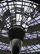 Die Kuppel im Reichstag