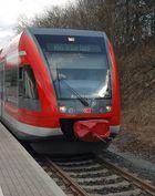 Die Kurhessenbahn