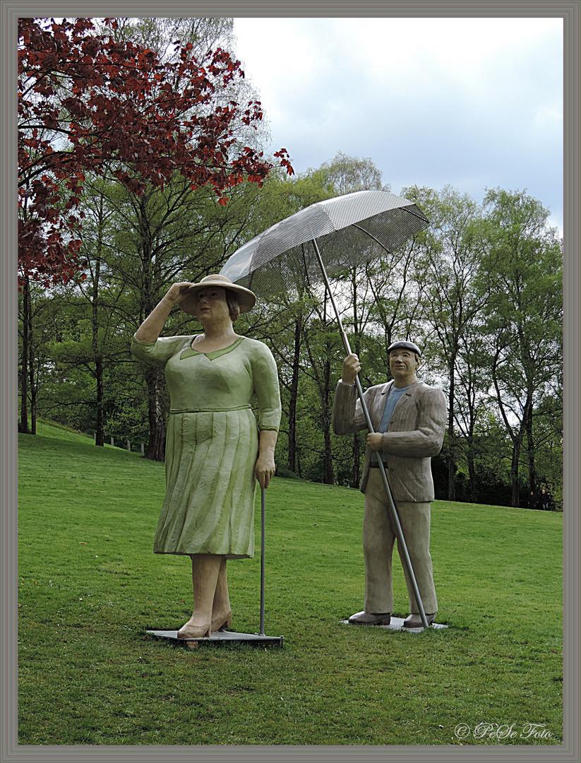 >>>Die Lady und der Gentleman