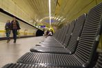 die längste Sitzbank der Welt ...