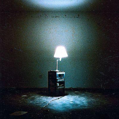 die Lampe...