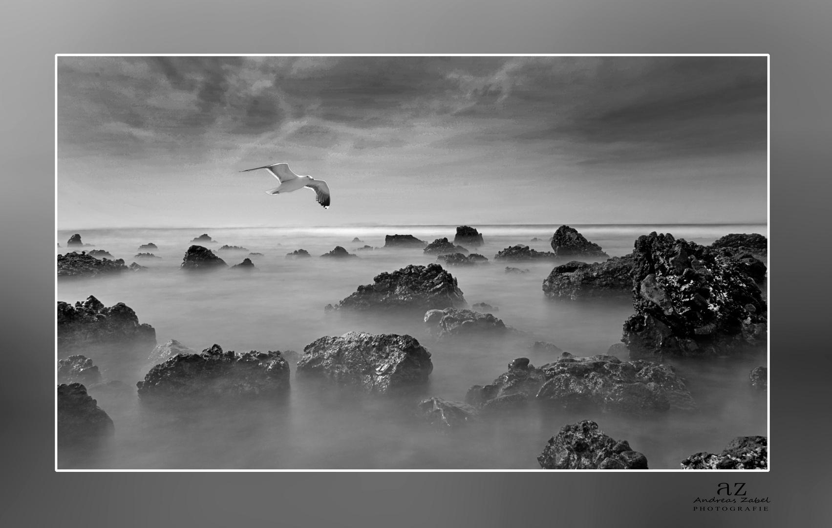 Die Landschaft der Seele