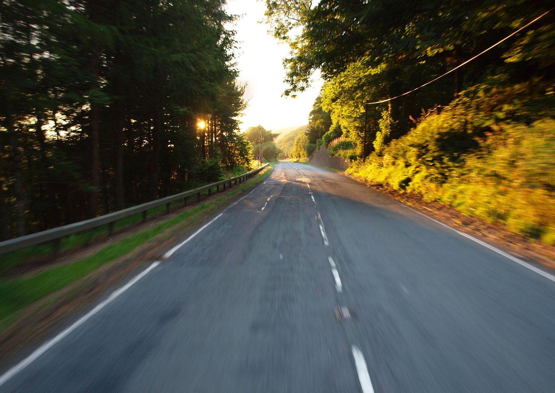 die Landstraßen von Wells 2011