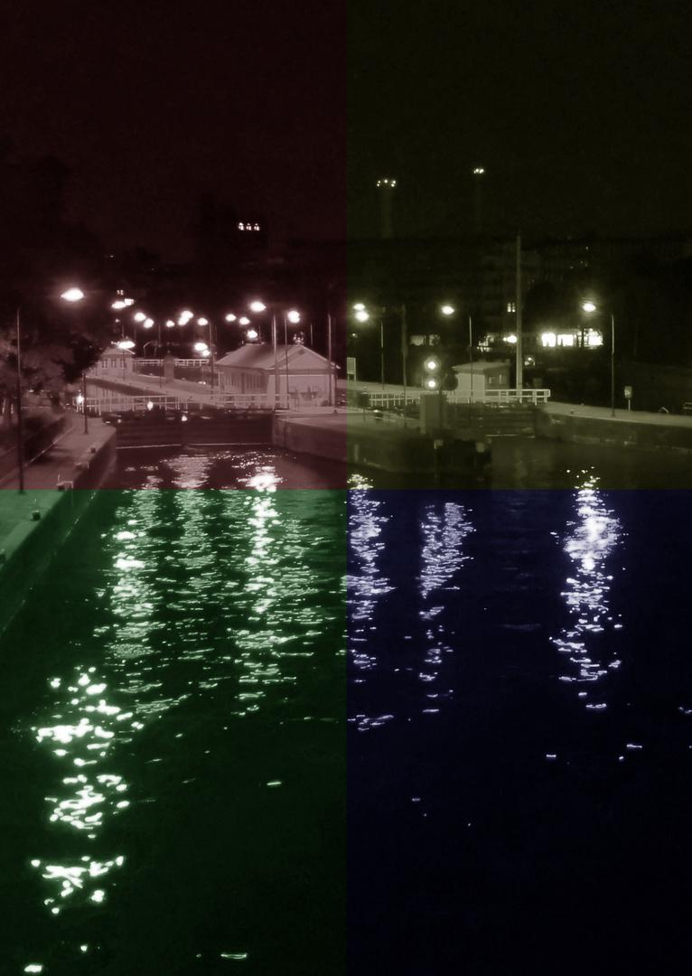 Die lange Nacht