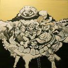 Die Last auf dem Schildkrötenpanzer, 2013