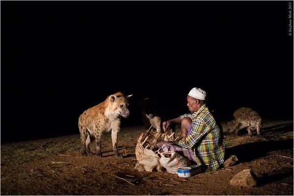 Die Legende von Harar