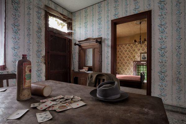 kartenspieler fotos bilder auf fotocommunity. Black Bedroom Furniture Sets. Home Design Ideas